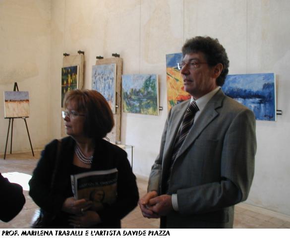 art.u' - artisti uniti ::..